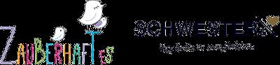 OnlineShop - Zauberhaftes & SchwestersHerz-Logo